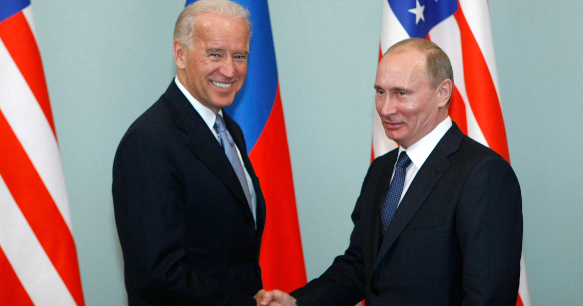 The United States and Russia are extending the New START agreement after a phone conversation with Biden and Putin