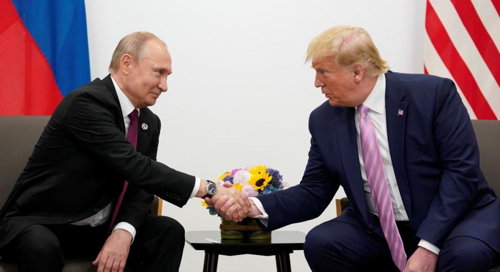 Trump could call Putin before storming the Capitol – World News – UNIAN