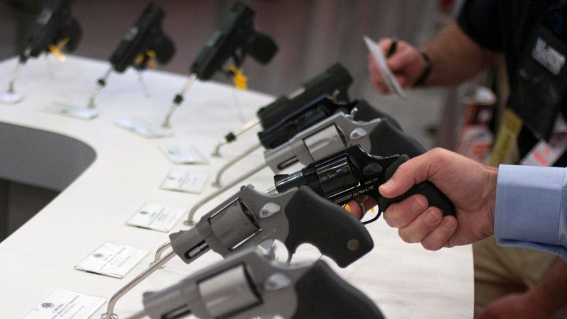 USA: NRA is experiencing a setback in the conflict with the New York justice system