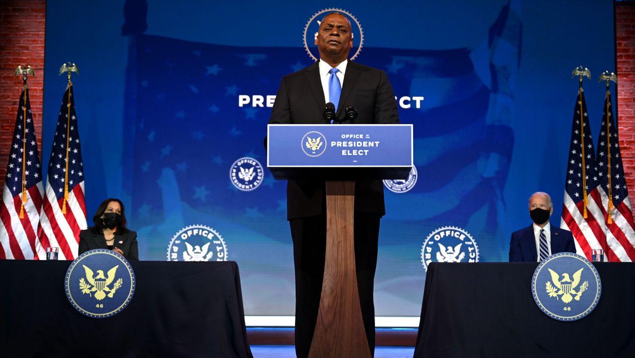 USA: Senate recognizes Lloyd Austin as Secretary of Defense
