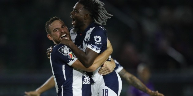 Watch HD Monterrey vs Atlas LIVE TODAY USA: On any channel the US plays live broadcasts, free forecasts and timelines, and online transmission via TUDN, UniMás and Afizzionado by Liga MX HERE |  Live Atlas Monterey Today |  United States of America |  Mexico |  MX