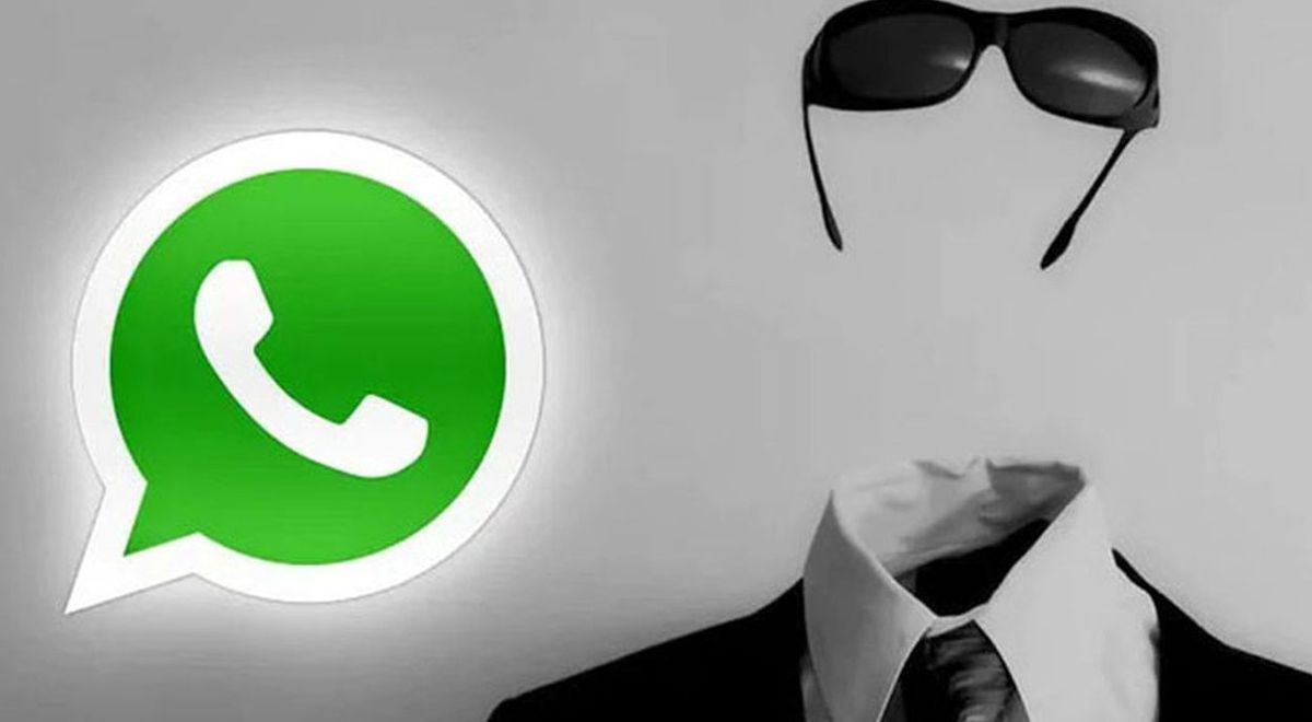 WhatsApp: How do you do that so that no one knows you are online?