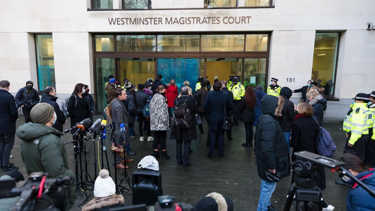 WikiLeaks founder Julian Assange has not been released on bail    right Now