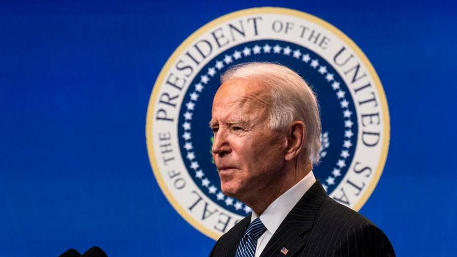 With Biden in the White House, Ukraine has once again become central to his anti-Putin strategy