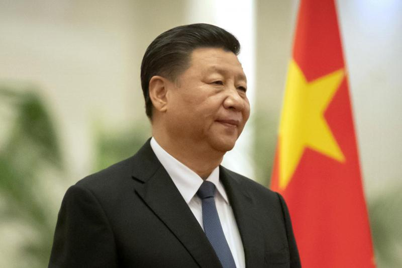 Xi Jinping in Davos: Pluralism, Climate, and Messaging in Biden