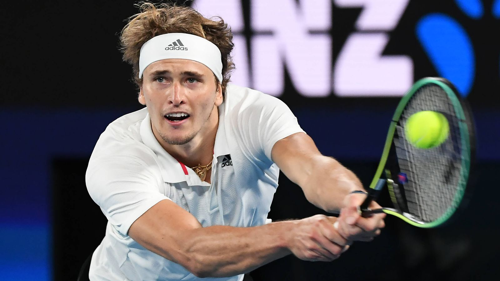 Tennis News: Australian Open – der Sky Favoriten-Check |  Tennis News
