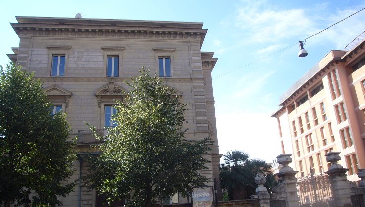 Free Commons Villino_Rattazzi