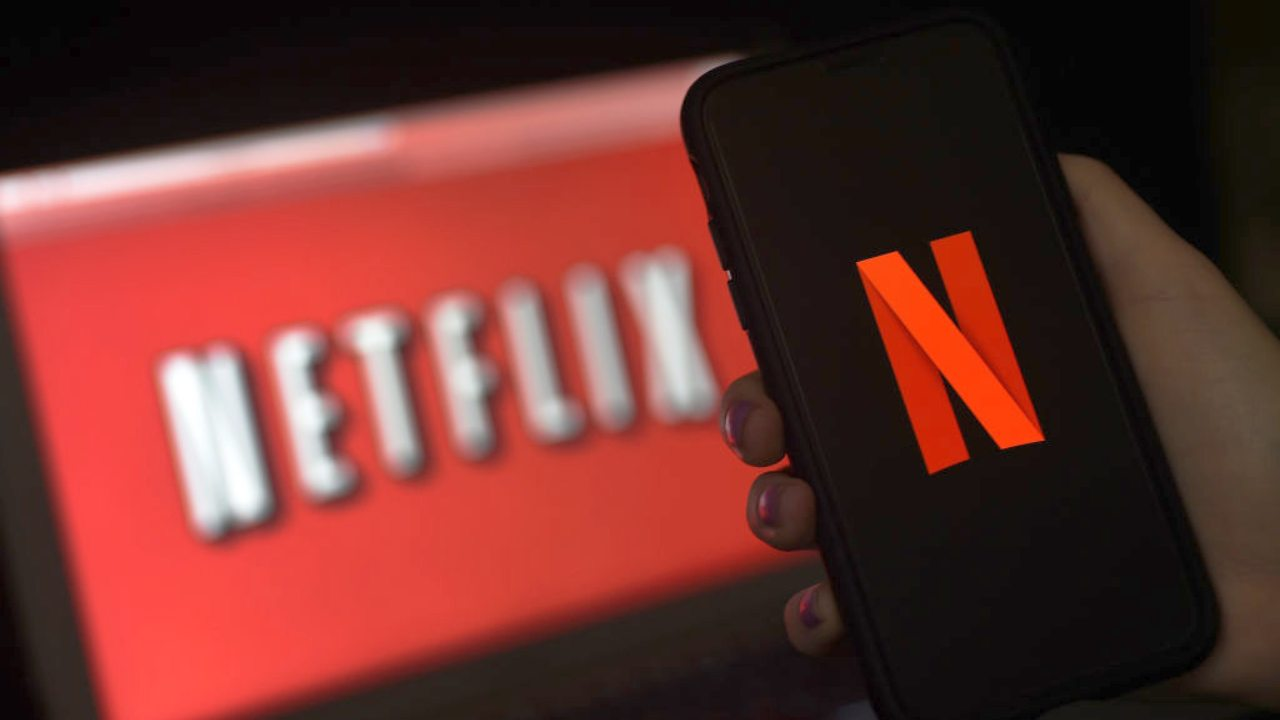 Netflix, surprising announcement: for the first time it lands in Italy