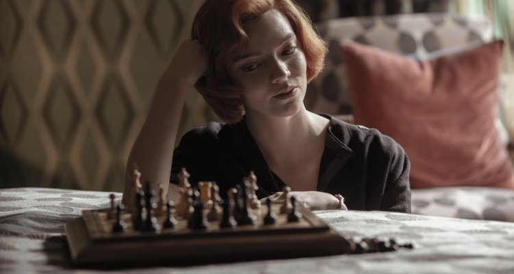 Chess Queen: The Final Episode is the highest-rated episode on Netflix