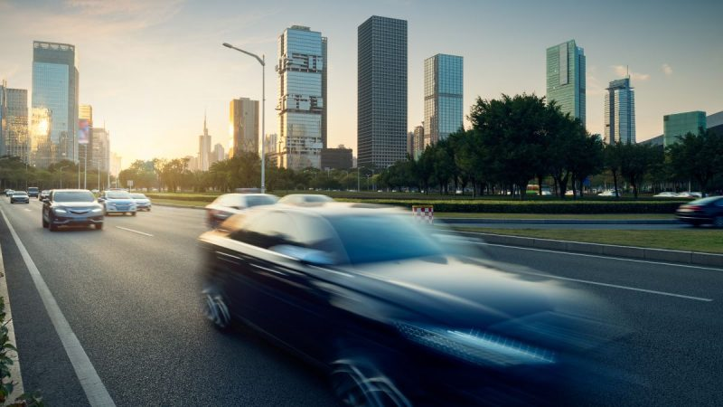 The development status of the self-driving cars developed by Apple, Waymo and Cruise has been revealed, and how perfect is the autonomous technology of the three companies?  Gigasin