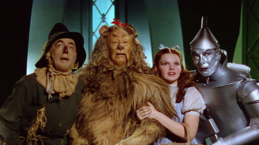 """""""The Wizard of Oz"""", new edition coming"""