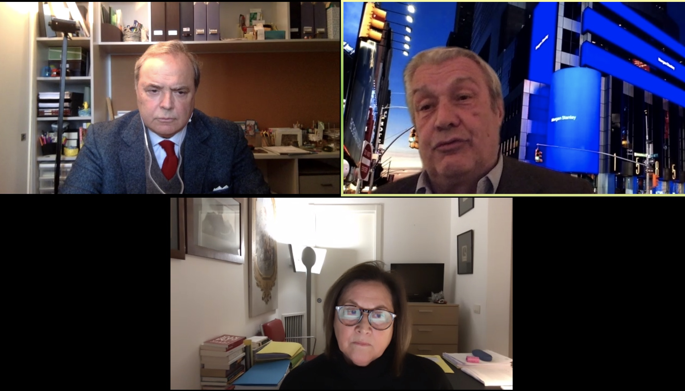 If Americans want to understand Italian politics, GEI explains it to them in a webinar – La Voce di New York