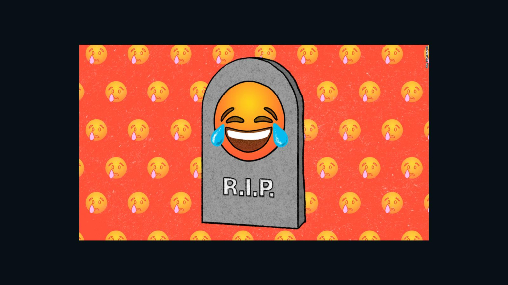 Learn about emojis that have gone out of style