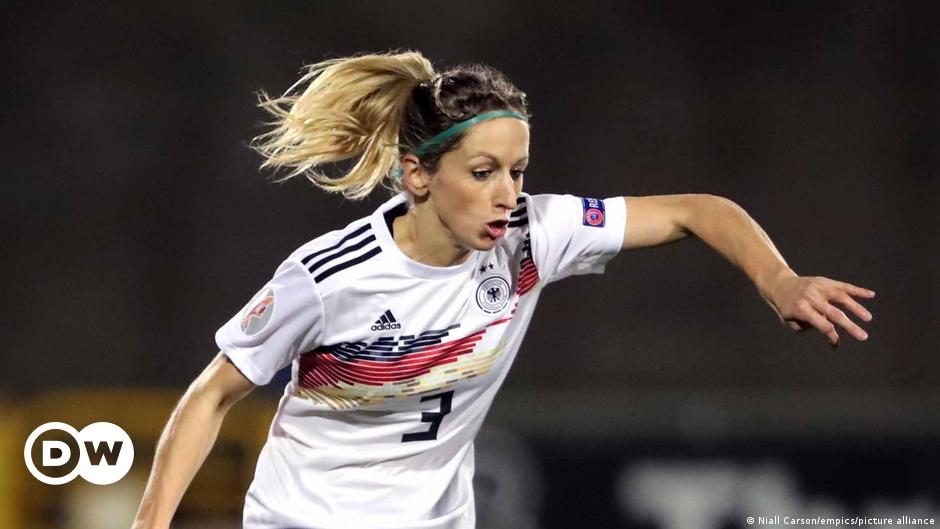 Why Catherine Hendrich chose Germany over Belgium |  Sports