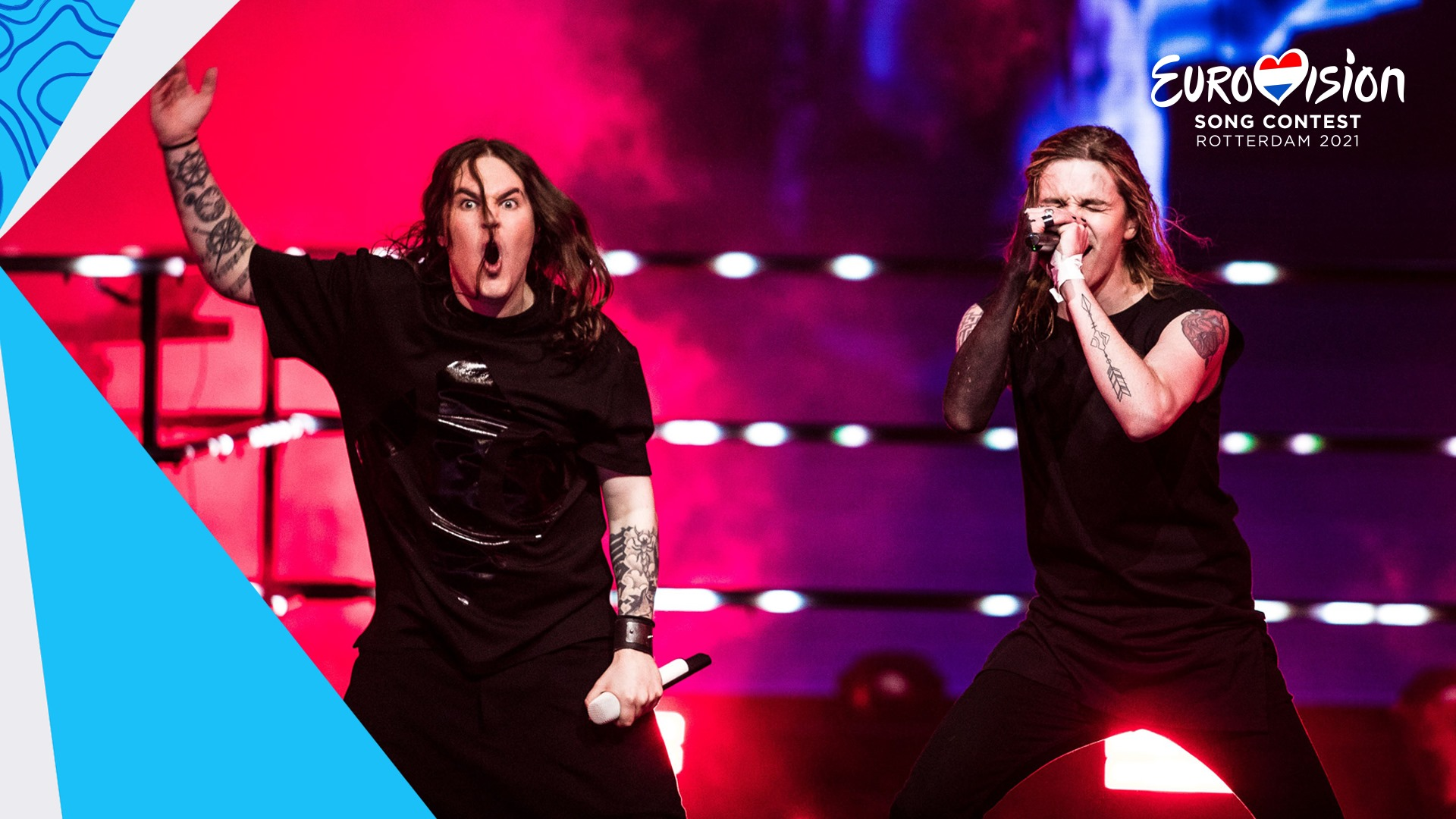 The Blind Channel will represent Finland at Eurovision 2021