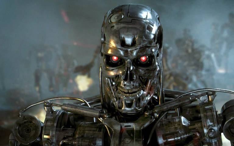 Terminator – Netflix is working on an animated series
