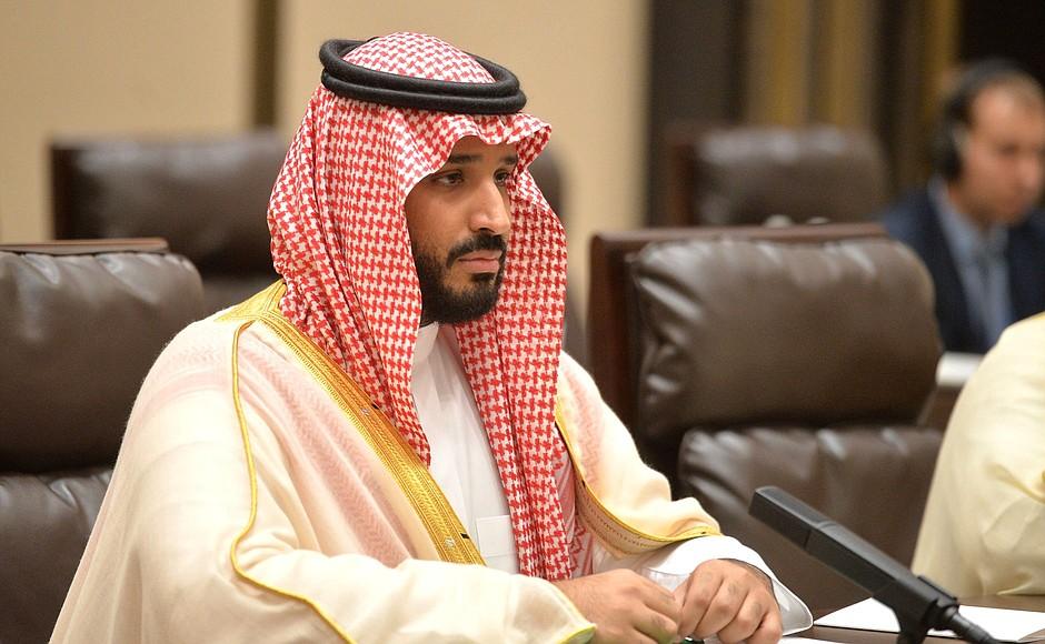 America and Saudi Arabia between Khashoggi and the reason for the state