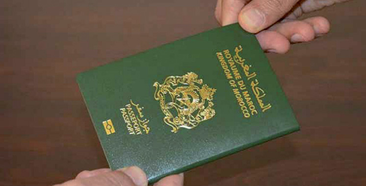 64 visa-free destinations for a Moroccan passport