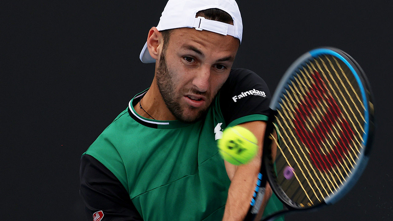 ATP 250 in Melbourne: Senner and Travalia compete in the Final – Sports Mix