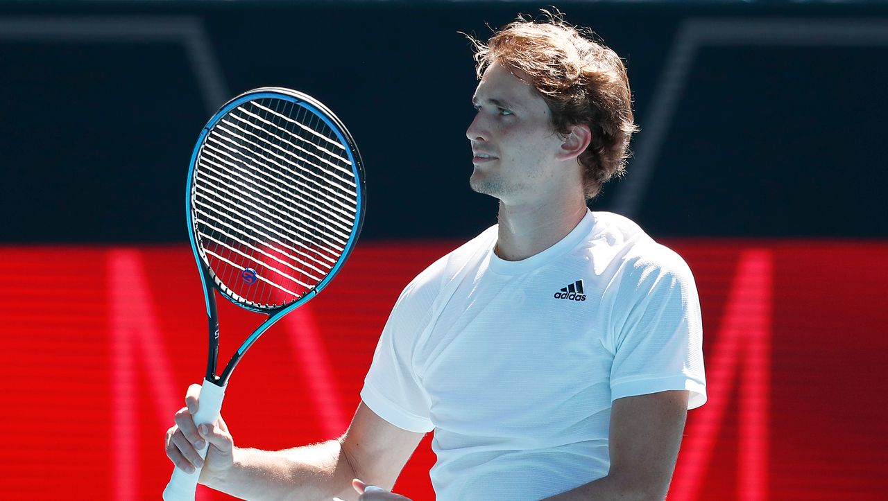 ATP Cup: Alexander Zverev and Jan Lennard Struve started the season with success
