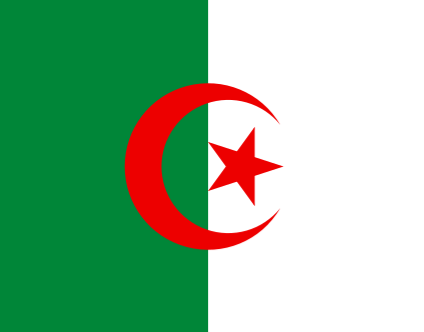 Algeria is an integral part of the Moroccan Sahara conflict.  His parliament confirms this