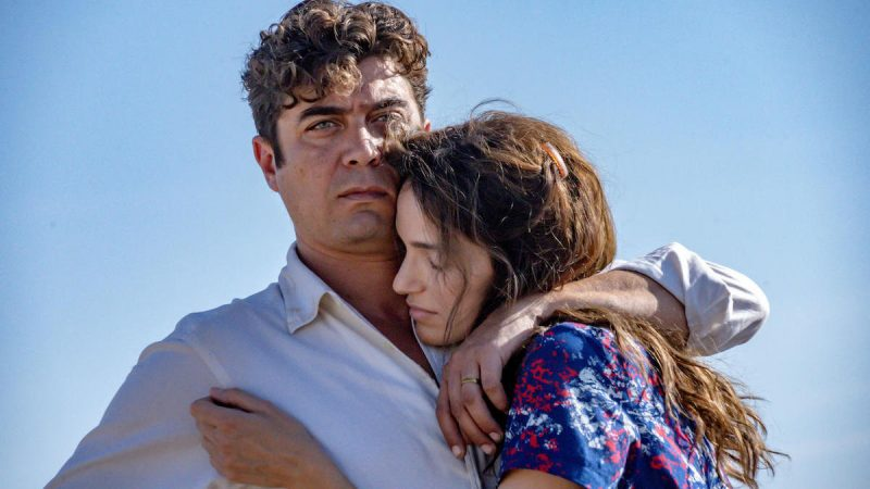 All Ricardo Scamarcio movies on Netflix, from worst to best