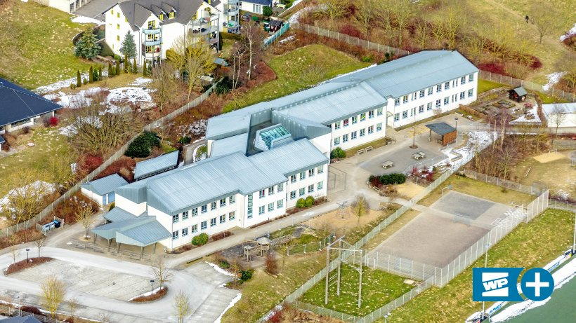 An additional school for people with special needs in the Brelon area?