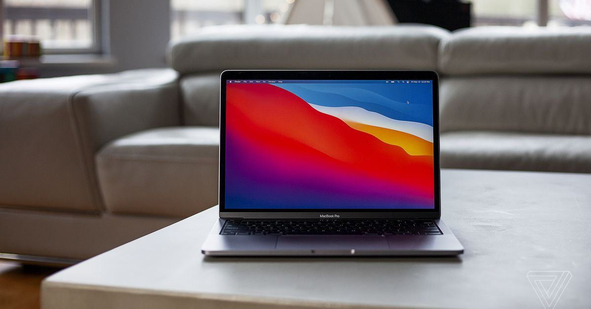 Apple's upcoming macOS Big Sur update should make iPad apps less troublesome on Mac