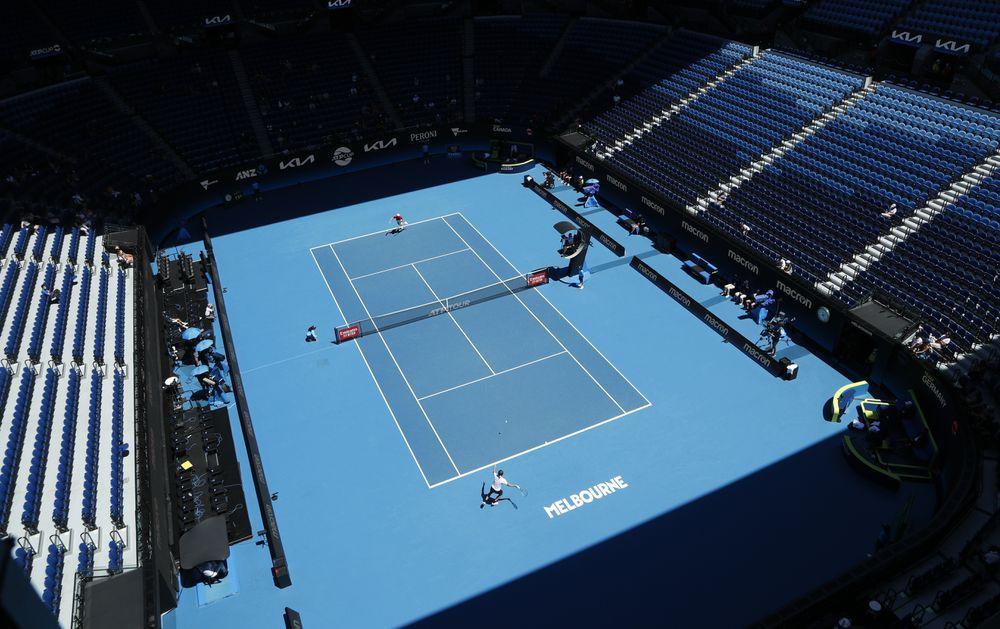 Australian Open 2021: Australia doubles warning signal |  Sports