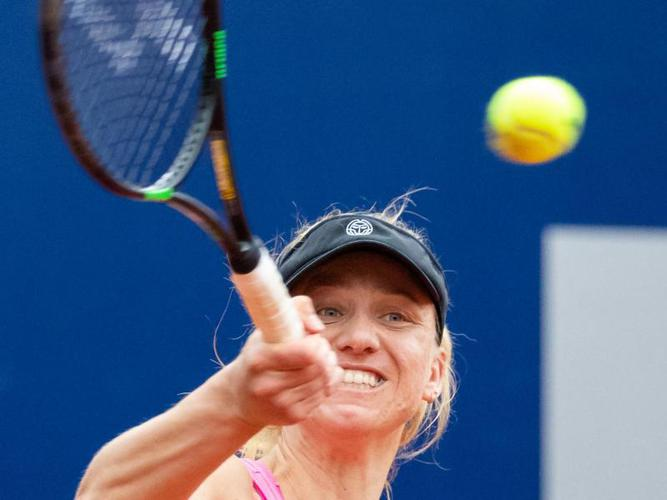 "Australian Open: Flashpoint Mona Barthel-Struve ""Big Disappointment"" – sport"