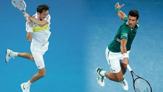 Australian Open Live Final: Djokovic vs Medvedev on TV and Live broadcast