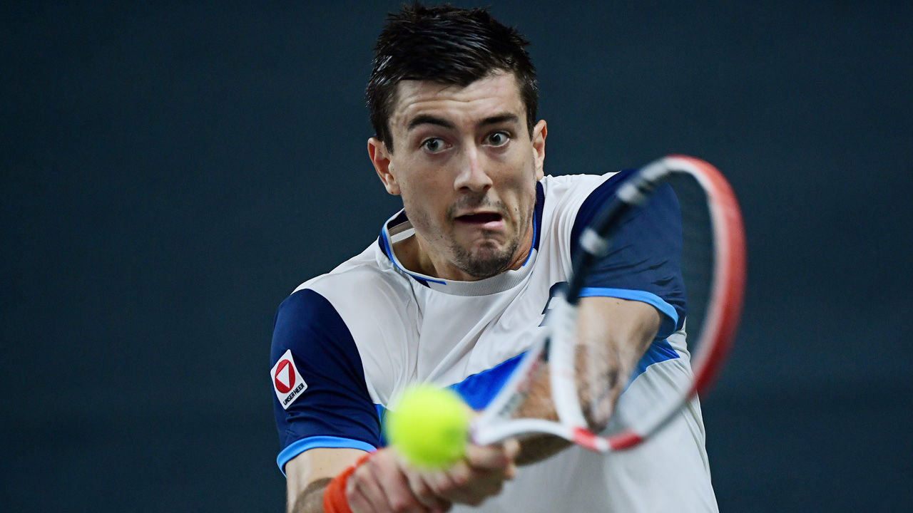 Australian Open: Offner loses in the first round of qualifying to Croatia – sports mix – tennis