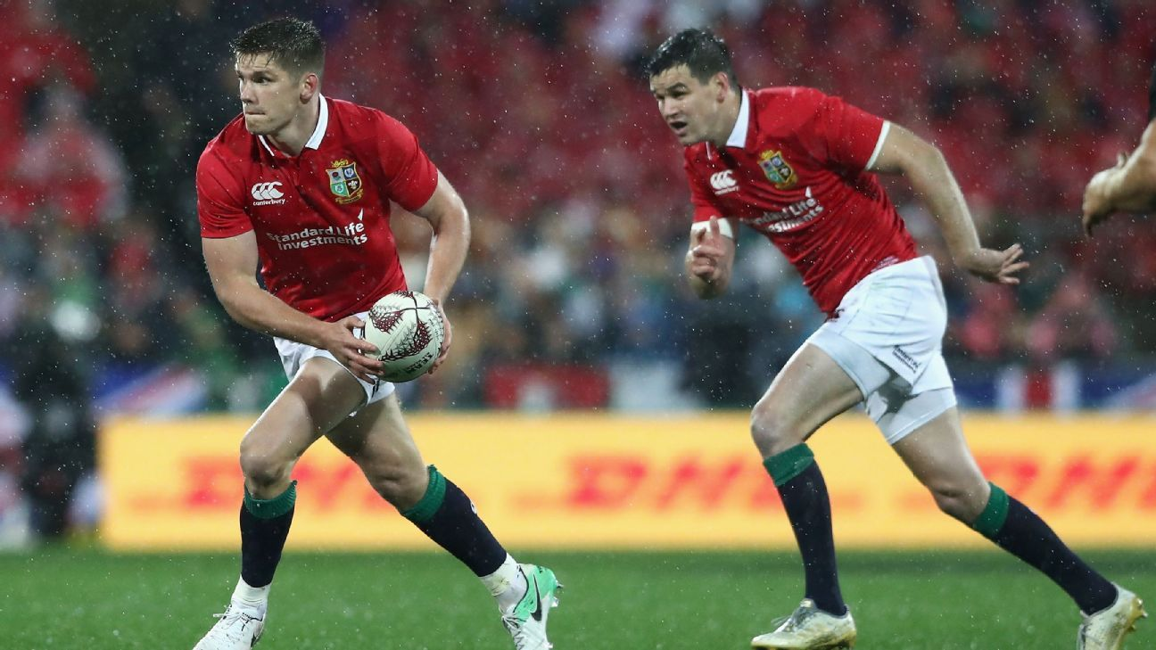Australia's alternative is growing to host the Lions vs South Africa tour