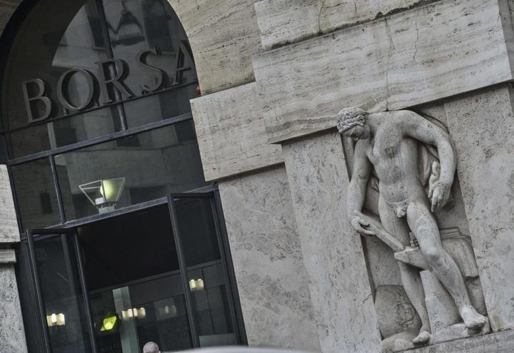 BORSA ITALIANA TODAY / Piazza Affari Starts a New Month (February 1, 2021)