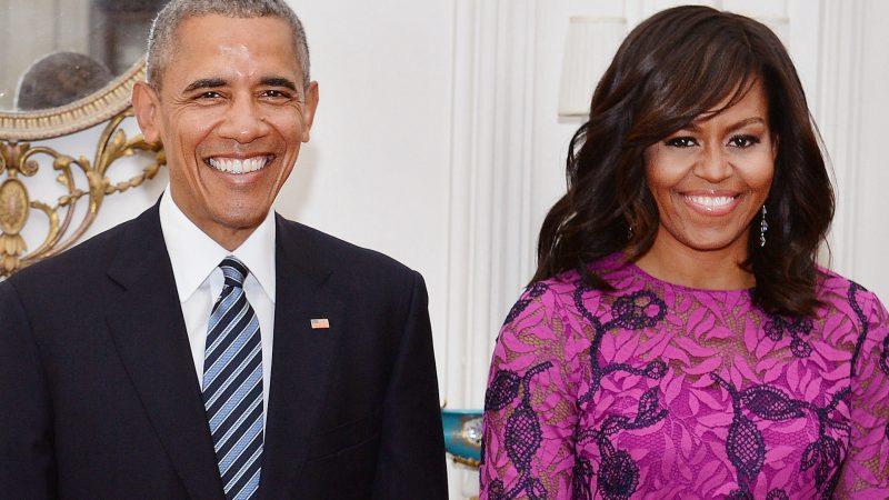 Nuovi progetti di film e serie di Barack e Michelle Obama per Netflix