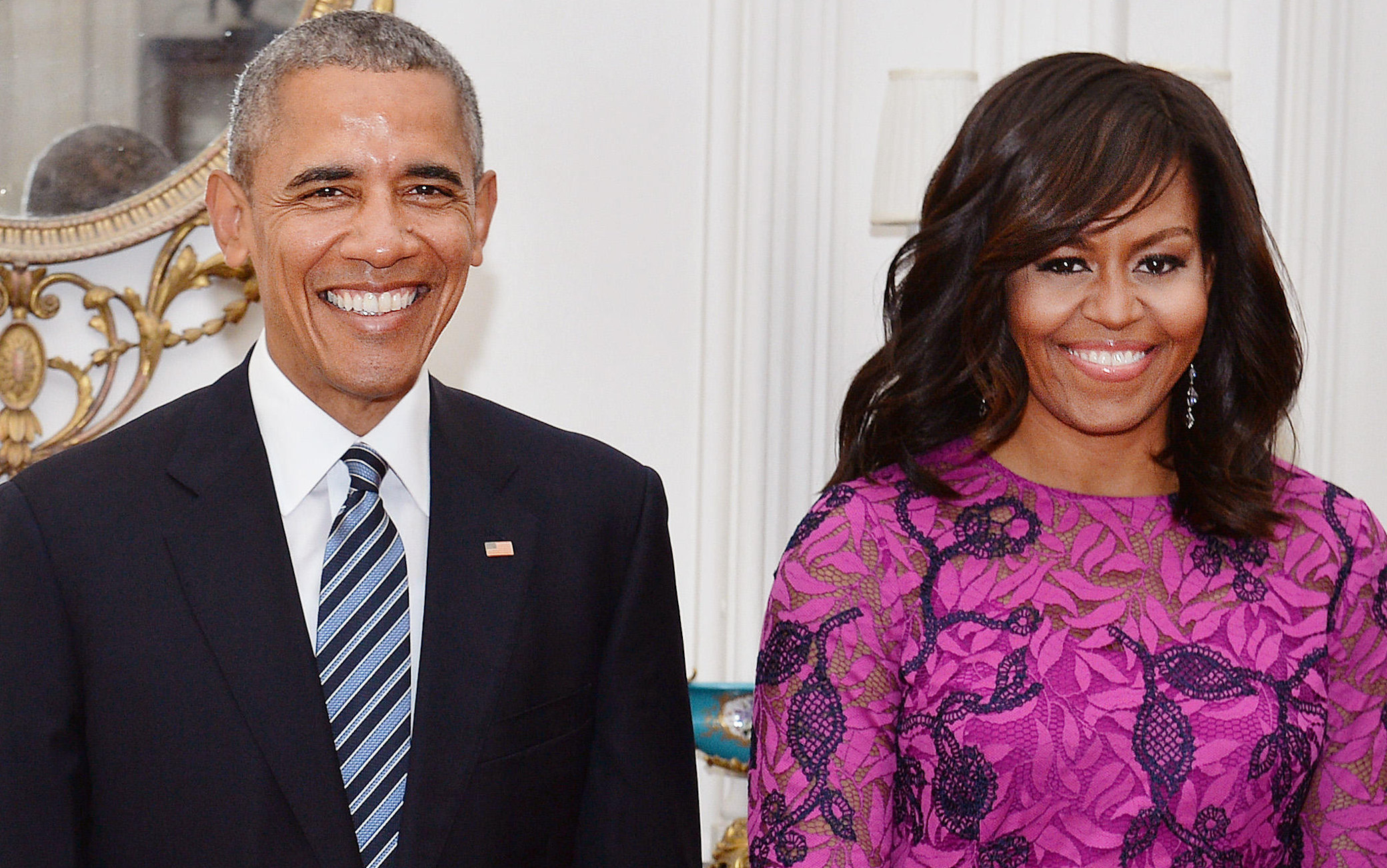 Barack and Michelle Obama produce TV series, New TV Movies, and Documentary Series on Netflix