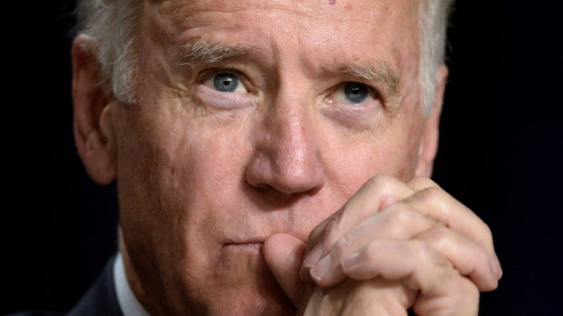 Biden canceled Trump's decree, which will make the United States drown!