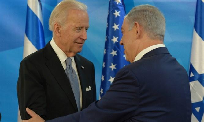 Biden does not call Netanyahu?  Dan Shapiro: No message, no crisis