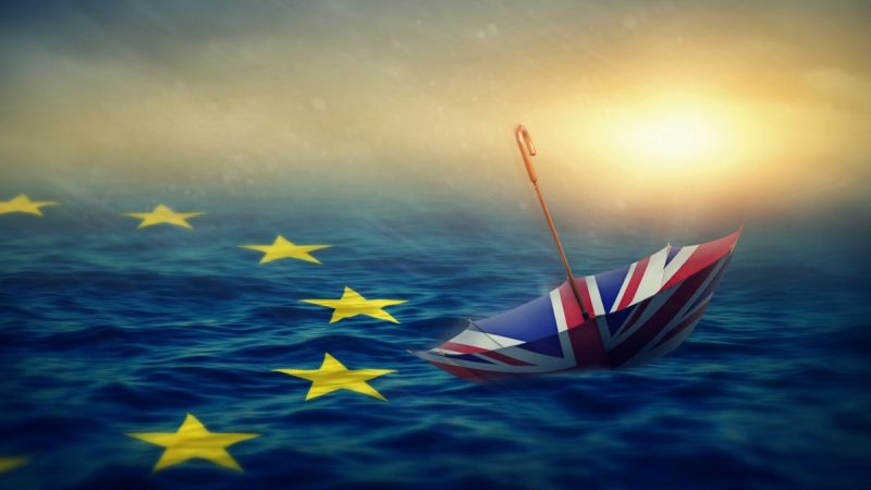 Brexit: Farewell to the EU's 81,000 UK Registered?