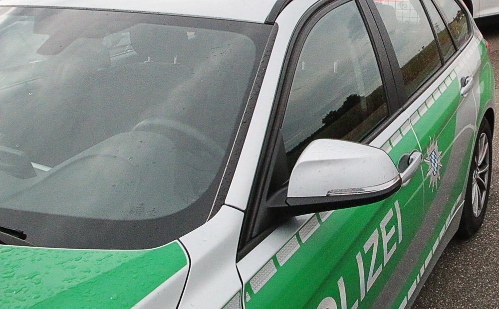 Burgau Region: 3 incidents resulting in property damage