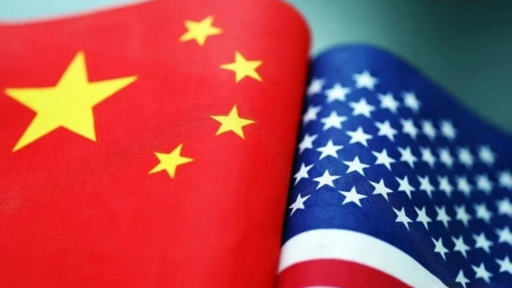 China and the United States: A Telephone Conversation between Yang Jiechi and Anthony Blinken