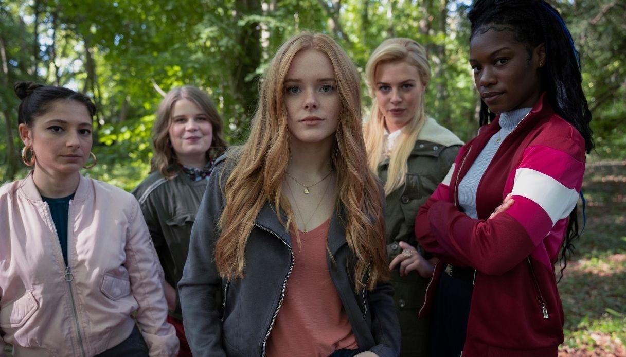 Confermata Winx Saga 2 on Streaming over Netflix