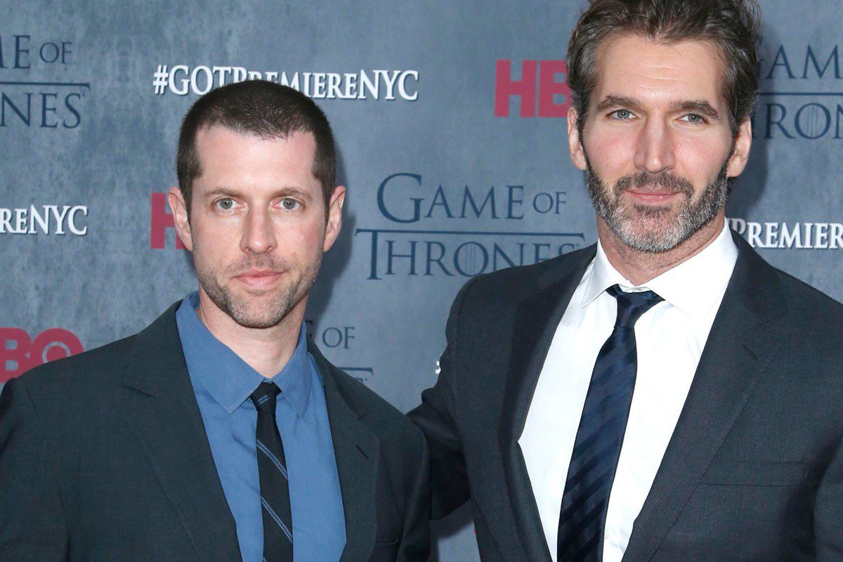 David Benioff and DB Weiss are working on a new Netflix series: Every Detail