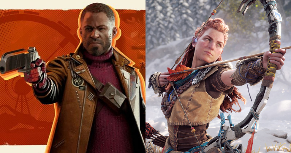 Deathloop and Horizon Forbidden West have been chosen as the most awaited developers.  According to a survey by PlayStation |  GamingDose.