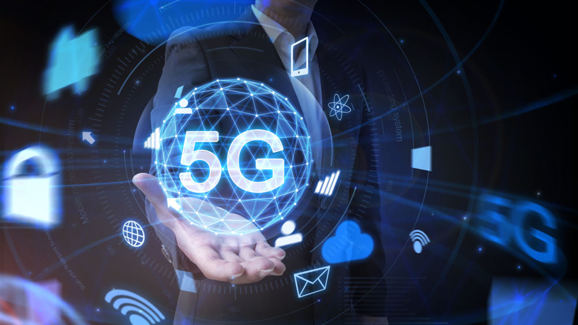 Entel, Movistar and Wom have won a tender to provide 5G to Chile