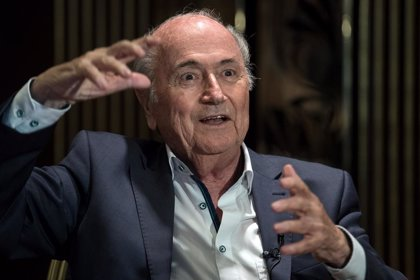 FIFA has filed a complaint in Switzerland against its former president, Joseph Blatter.