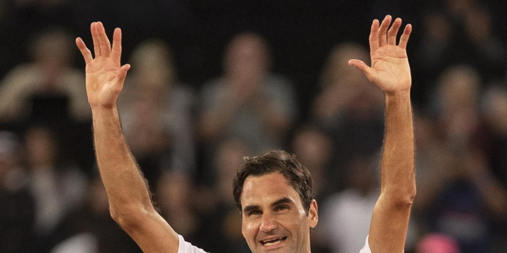 Federer will return to the tour in March