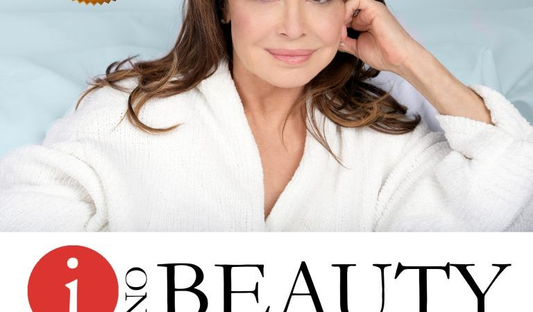 I On Beauty – Living Beautifully and Luxuriously Beyond 50