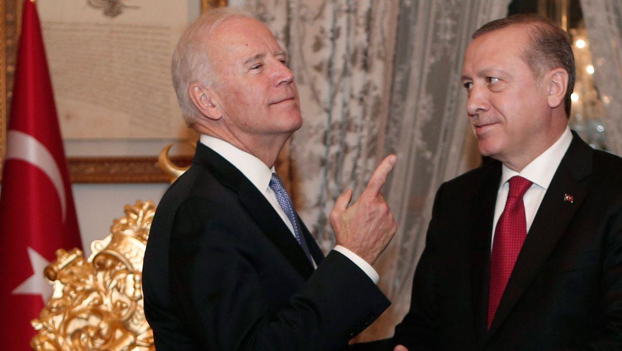 Joe Biden and Turkey: Recep Tayyip Erdogan on a Corrective Path in Foreign Policy
