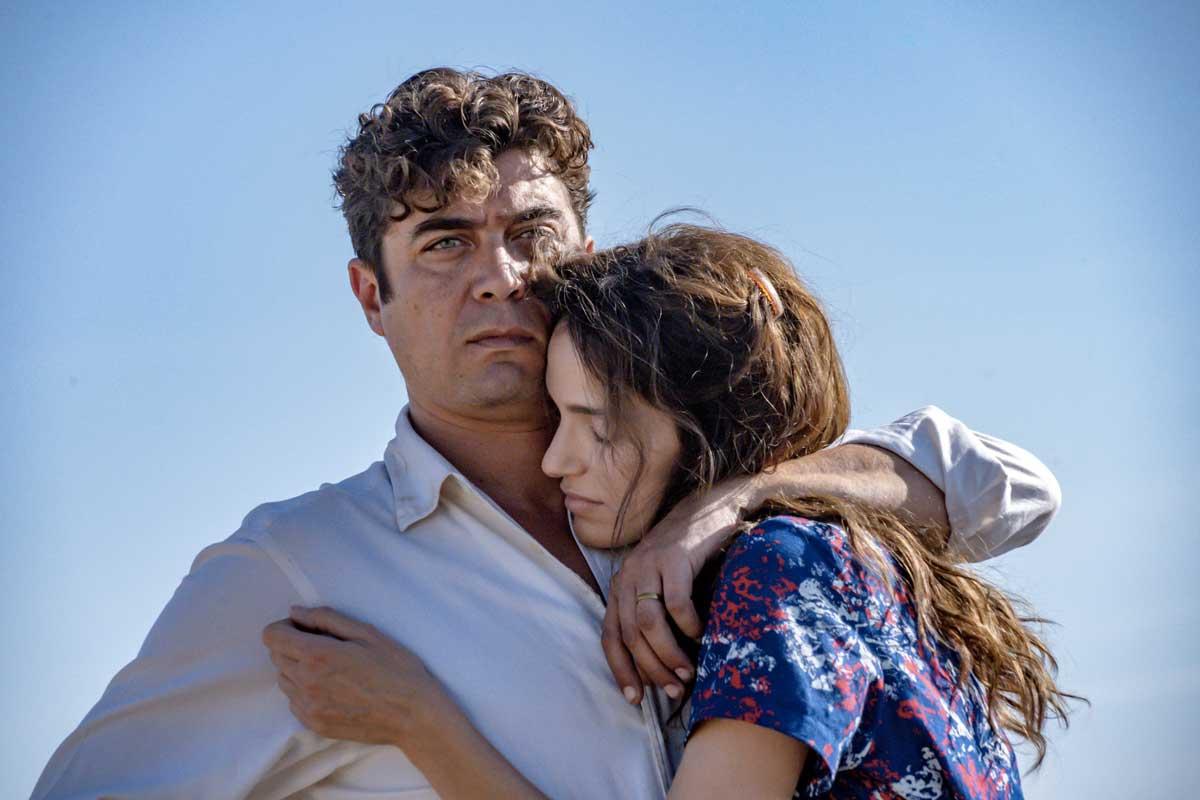 """Last Heaven"": A movie on Netflix with Ricardo Scamarcio"